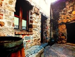 Casa caratteristica di Sorgono