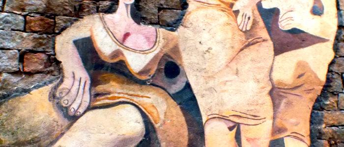 Orgosolo