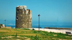 Torre spagnola Santa Lucia Siniscola