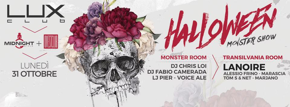halloween-monster-show-oristano-lux-club